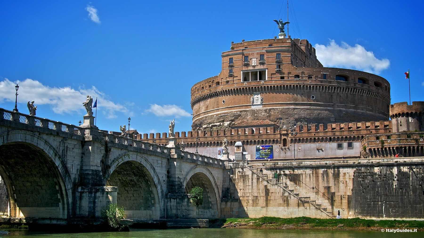 Экскурсия один день в Риме - Гид Ирина Ионова