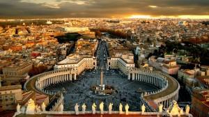 Vaticano - Ирина Ионова Гид по Риму